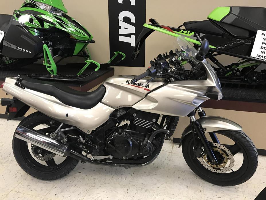 2007 kawasaki ninja ex500r motorcycles for sale. Black Bedroom Furniture Sets. Home Design Ideas