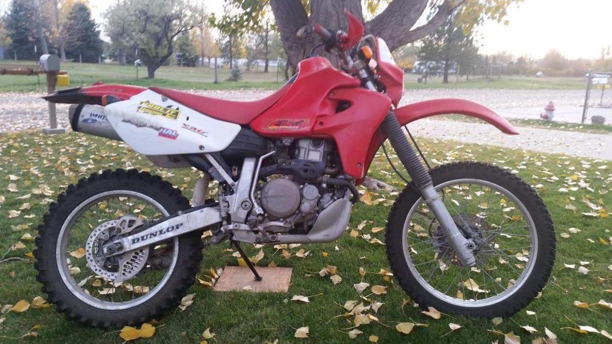 Honda Xr650r motorcycles for sale