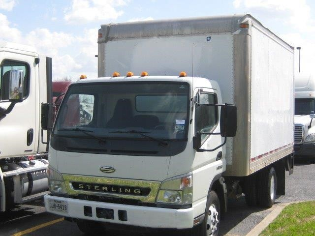 2007 Sterling 360  Conventional - Day Cab