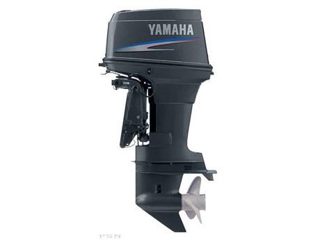 2005 Yamaha 60 2-Stroke Midrange