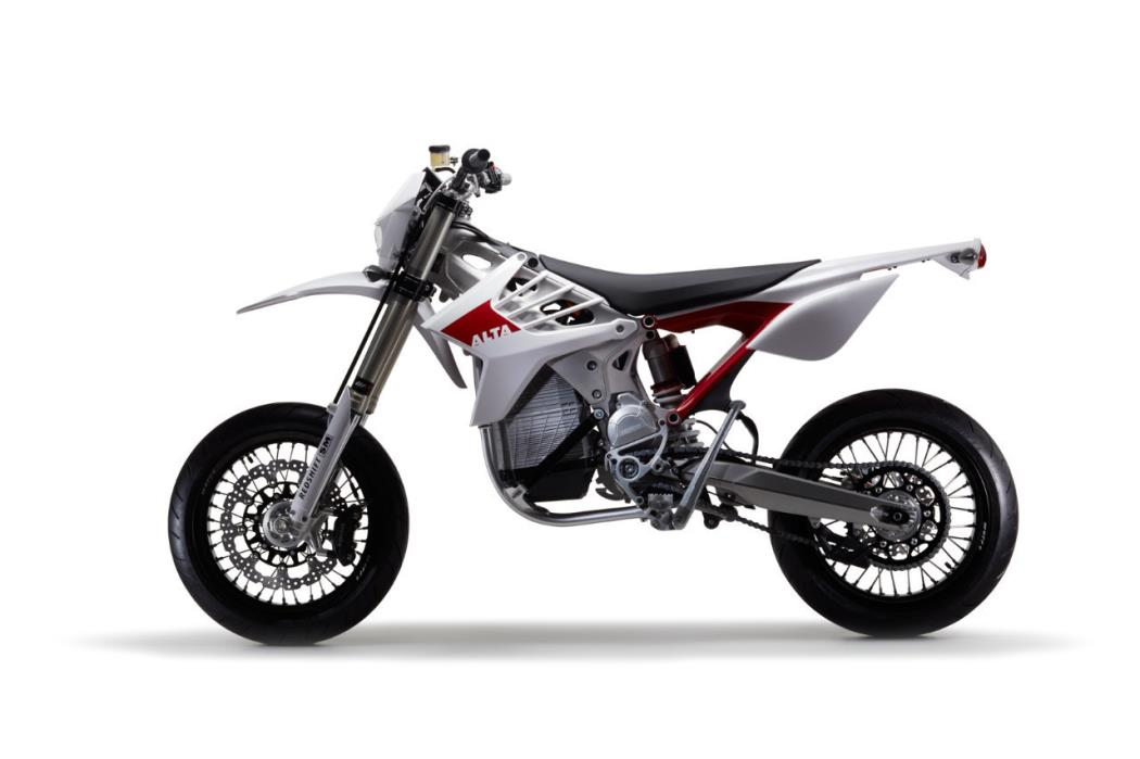 2017 Alta REDSHIFT SM - COMING SOON!