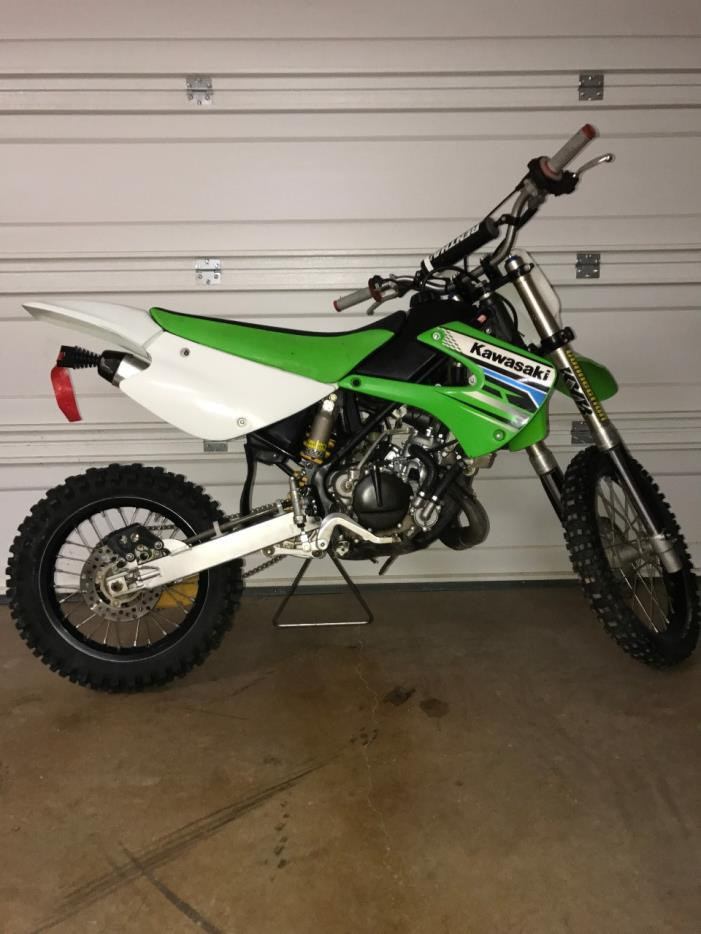 2012 kawasaki kx 85 motorcycles for sale. Black Bedroom Furniture Sets. Home Design Ideas