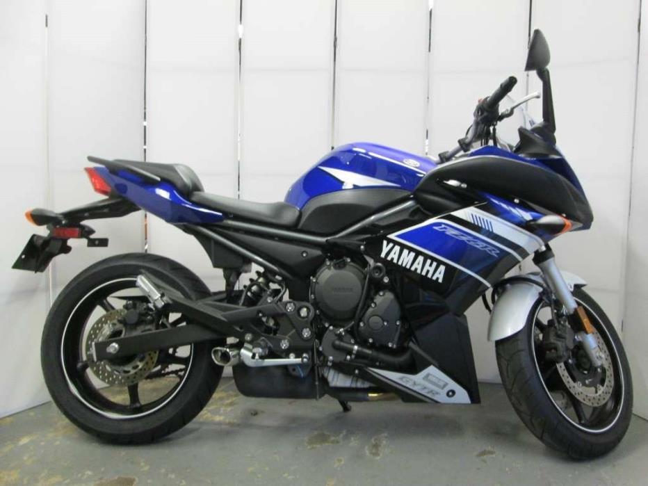 Yamaha motor corp usa fz6 motorcycles for sale in roxbury for Yamaha motorcycles nj