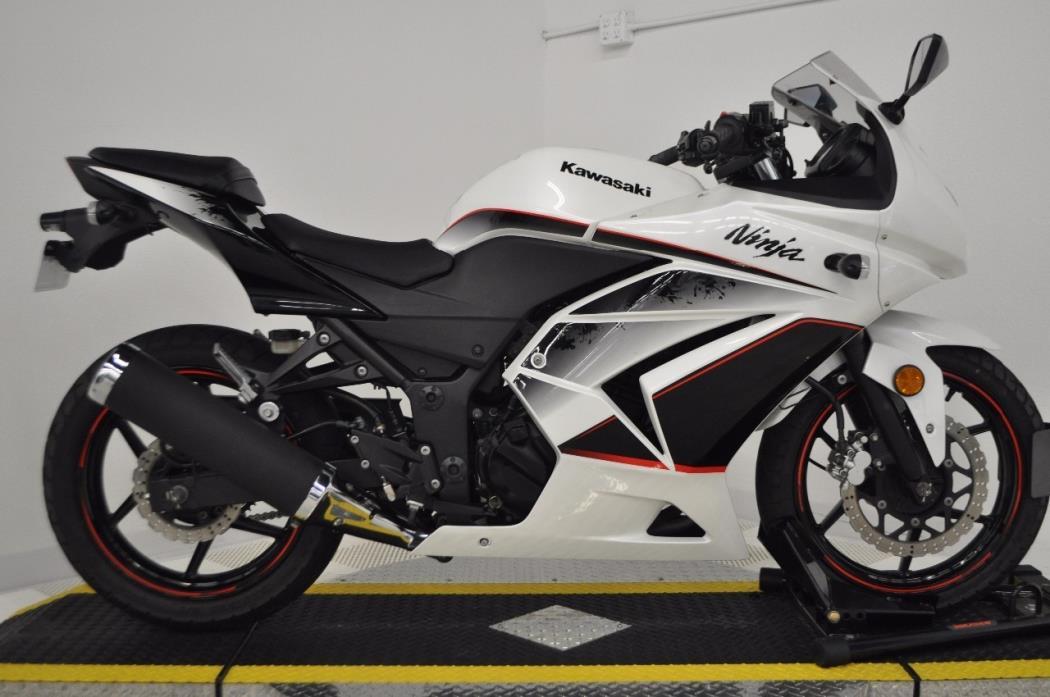 kawasaki ninja 250 r motorcycles for sale in san diego california. Black Bedroom Furniture Sets. Home Design Ideas