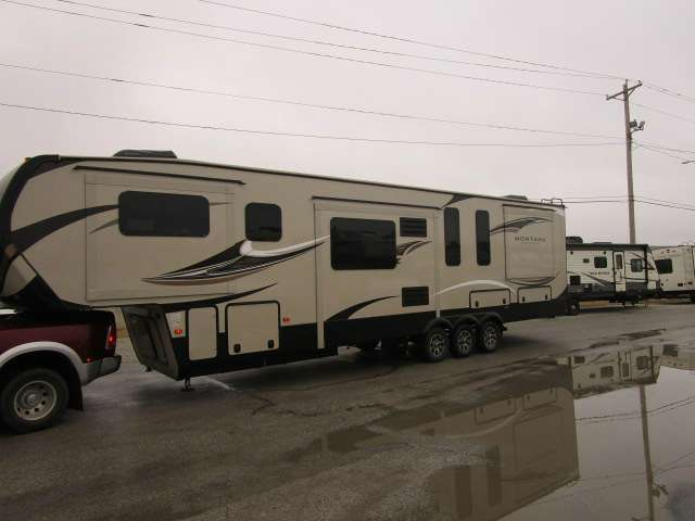 Keystone Montana High Country 380th Rvs For Sale