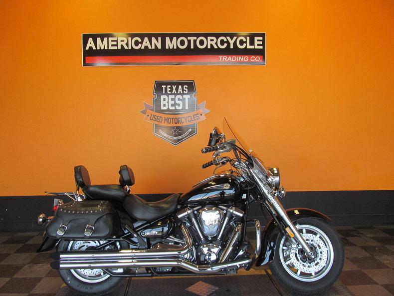 Yamaha Road Star Motorcycles for sale in Arlington Texas