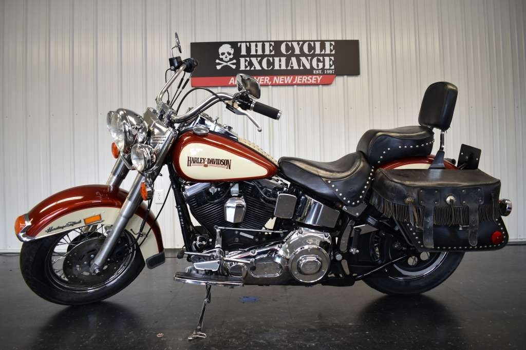 1989 Heritage Softail Motorcycles for sale