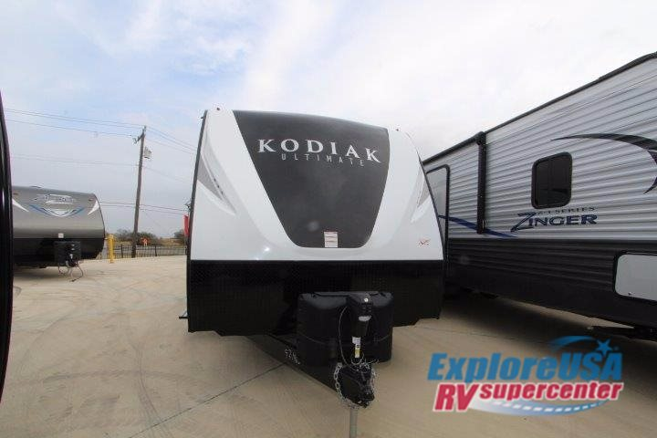 2017 Dutchmen Rv Kodiak Ultimate 290RLSL