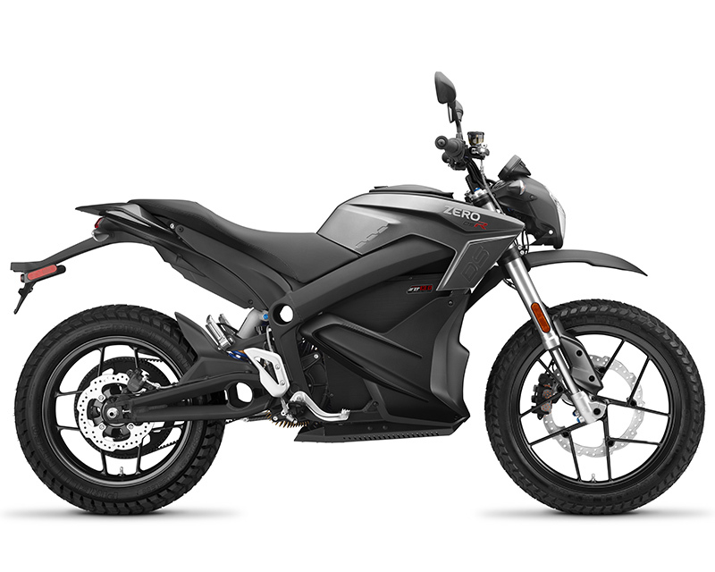 2017 Zero Motorcycles DSR ZF13.0