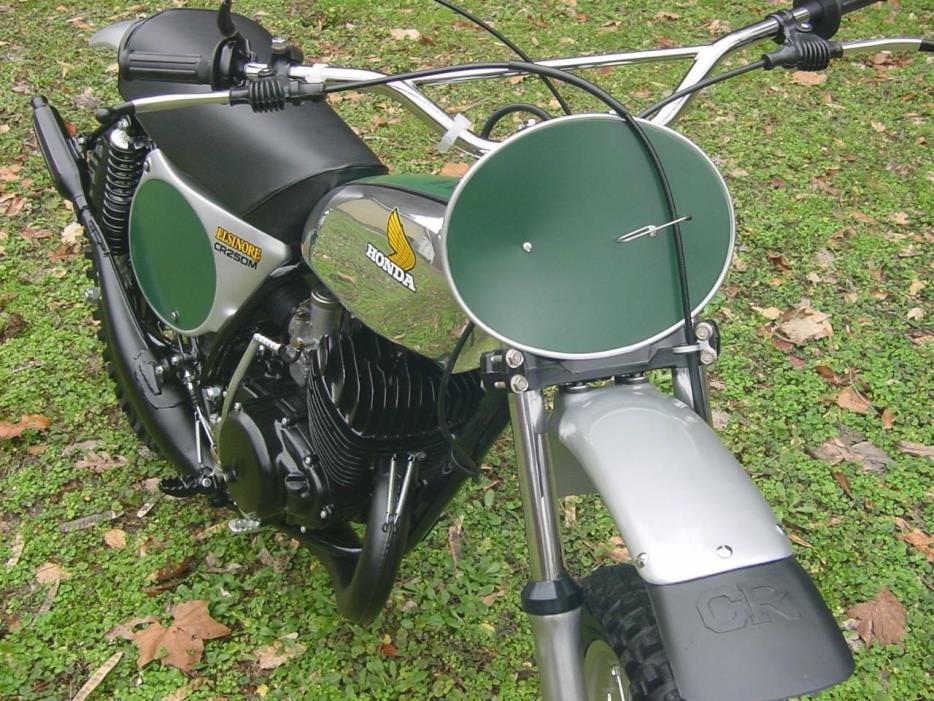 1974 Honda ELSINORE