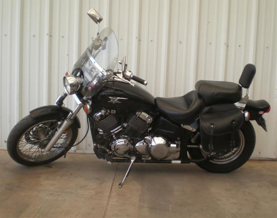 Yamaha v star motorcycles for sale in stillwater oklahoma for Yamaha of stillwater