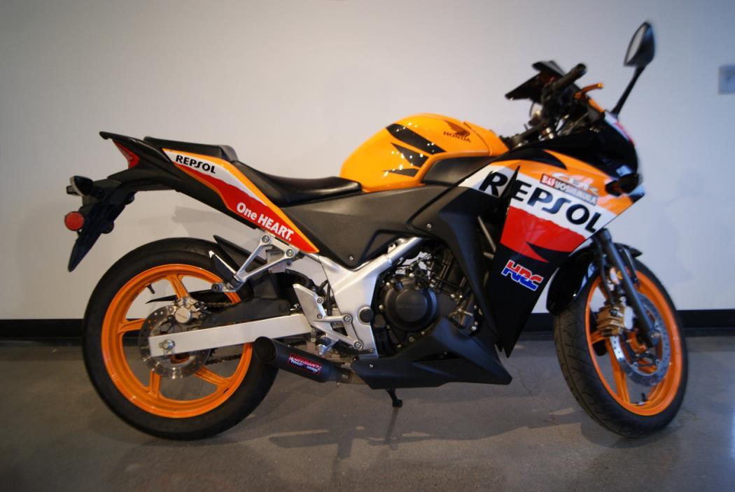 cbr honda motorcycles for sale in omaha, nebraska