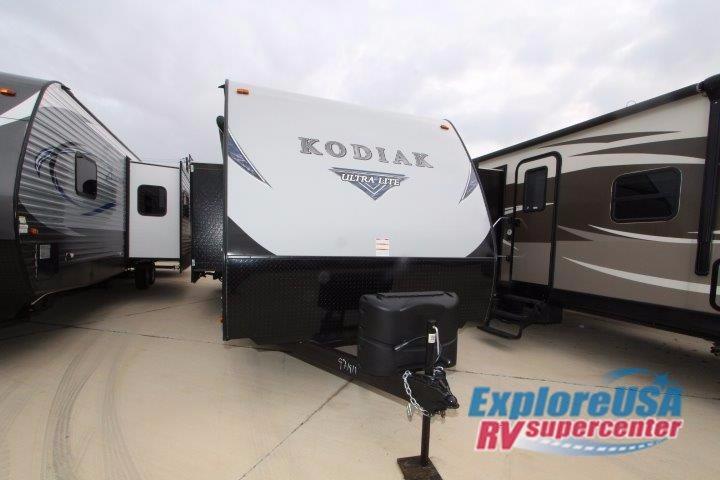 2017 Dutchmen Rv Kodiak Express 253RBSL