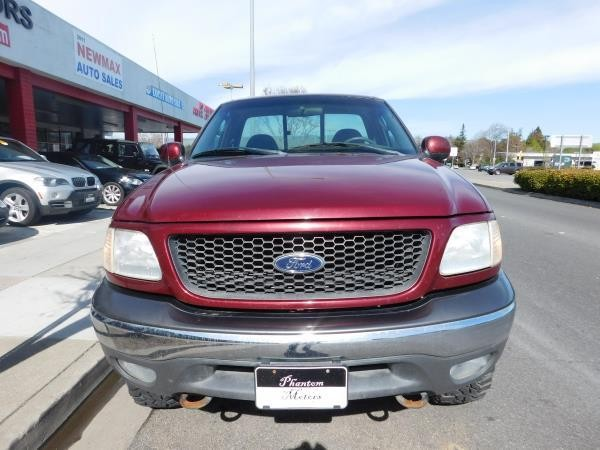 ford f 150 cars for sale in hayward california. Black Bedroom Furniture Sets. Home Design Ideas