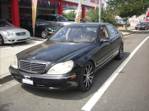 Mercedes benz s430 vehicles for sale for Mercedes benz s430 for sale