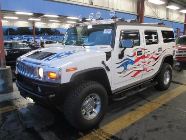 Hummer cars for sale in california for Sun valley motors sacramento