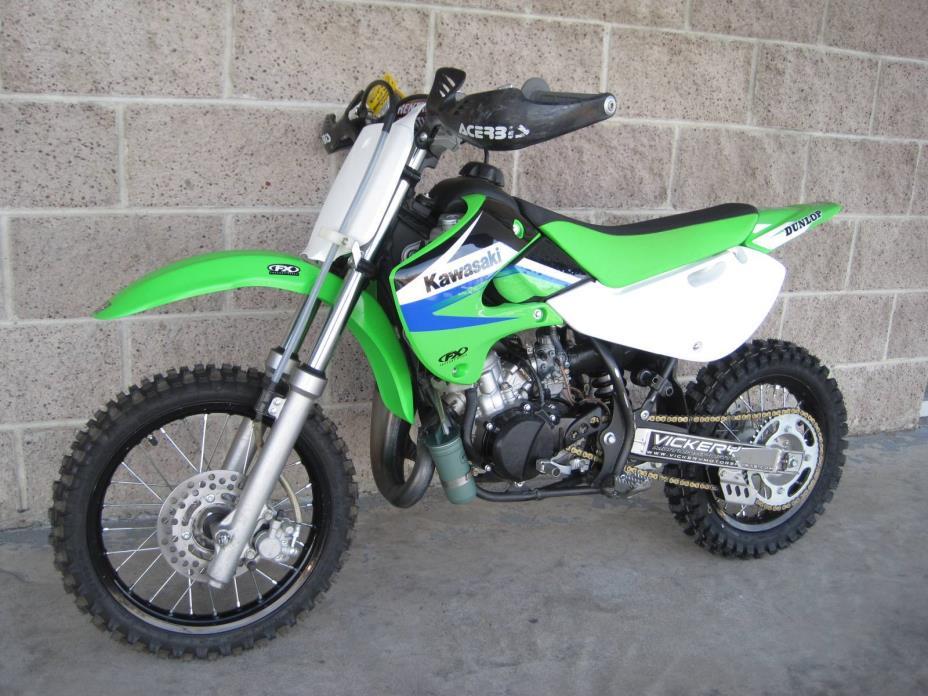 Terrific Kawasaki Kx65 Motorcycles For Sale In Colorado Creativecarmelina Interior Chair Design Creativecarmelinacom