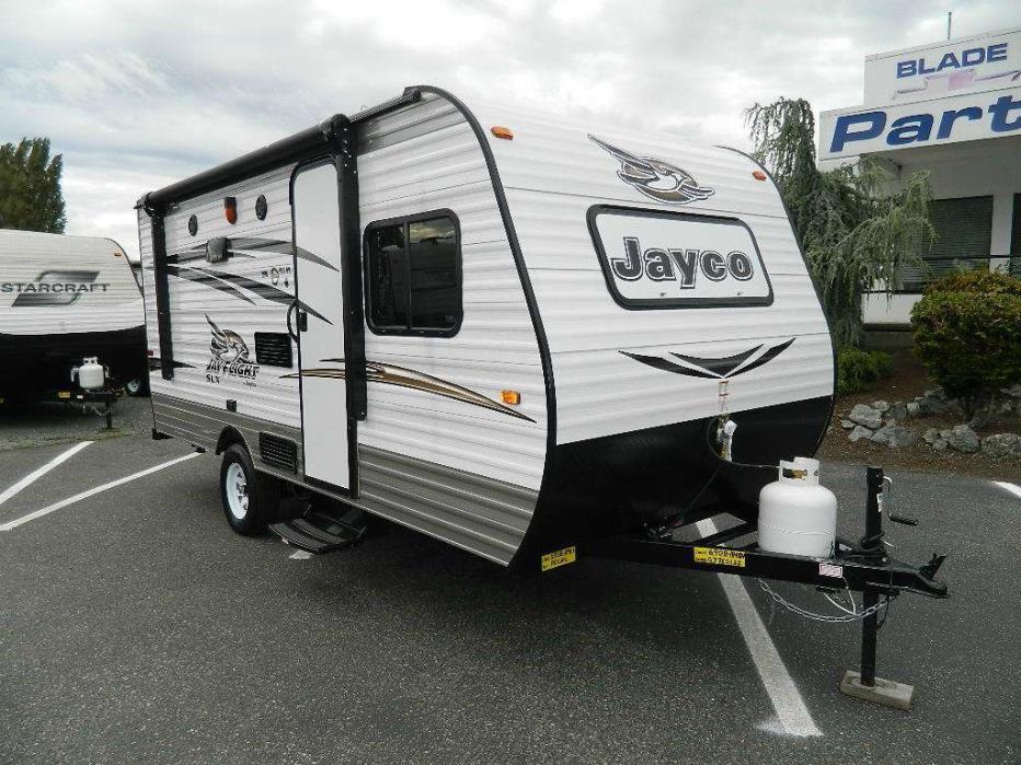 Jayco Jay Flight Slx 184bh rvs for sale