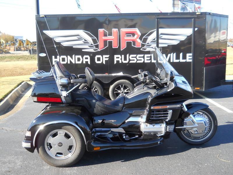 Honda Of Russellville >> Honda Goldwing Motorcycles For Sale In Russellville Arkansas