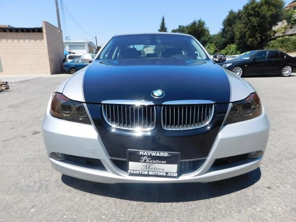2006 BMW 330I *LOADED, BLK WHEELS*