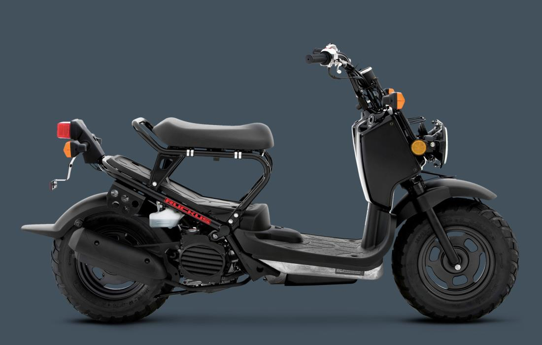 Honda Ruckus motorcycles for sale in Ohio