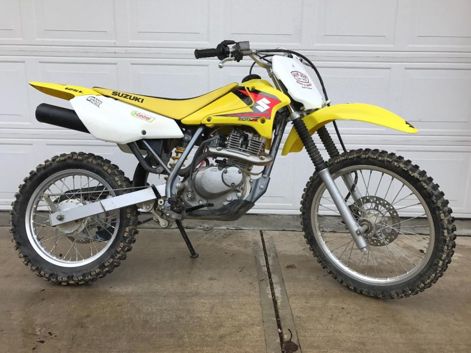 Suzuki Dr For Sale Florida