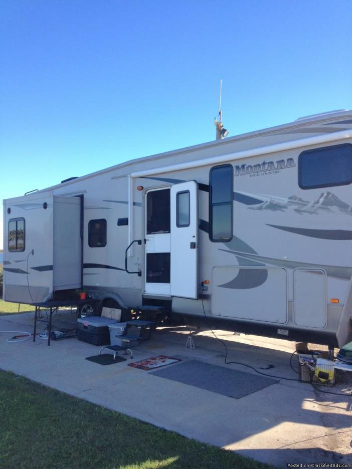 Rvs for sale in brownwood texas for Motor homes for sale in texas