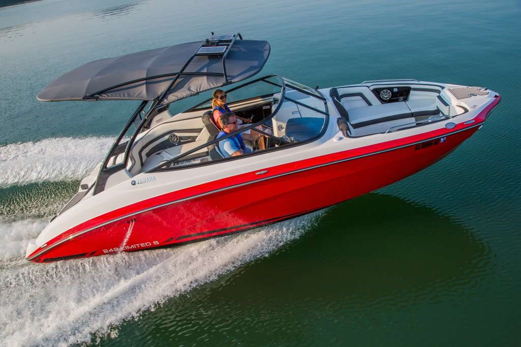 Yamaha 242 limited s e series boats for sale in clearwater for Yamaha jet boat for sale florida