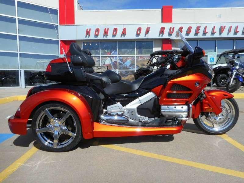 2015 Roadsmith Trikes HT1800