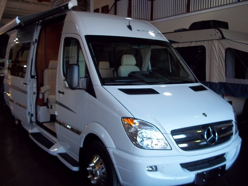 2014 Winnebago Era ERA 70X