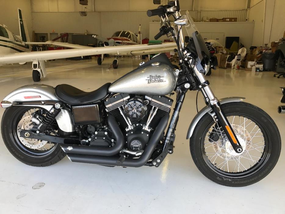 harley davidson dyna street bob motorcycles for sale in mississippi. Black Bedroom Furniture Sets. Home Design Ideas