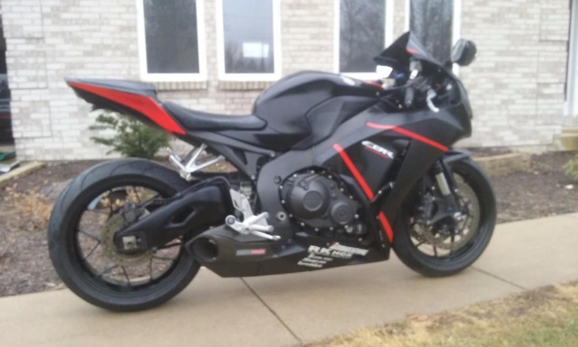 Honda Motorcycle Dealers Illinois