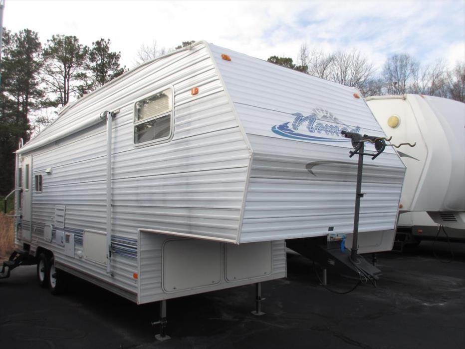 2003 Skyline Nomad M-275