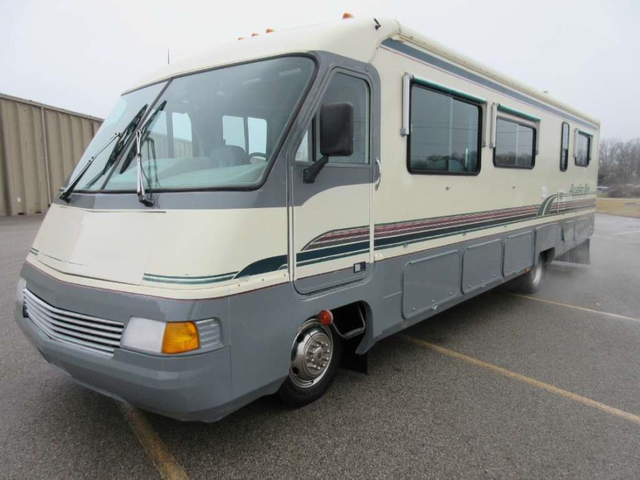 1994 Tiffin Motorhomes Allegro 34B