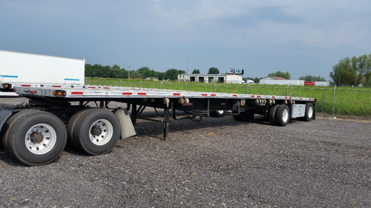 Flatbed Truck For Sale In Indiana 1969 Ford F 250 2006 Fontaine Platform
