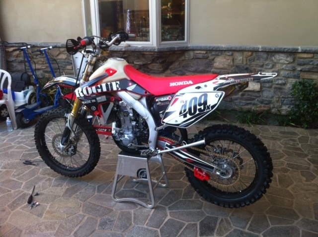 Crf450x For Sale >> Honda Crf450x Motorcycles For Sale In Nevada