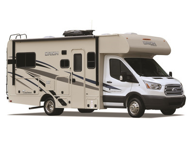 2017 Coachmen Orion T20CB
