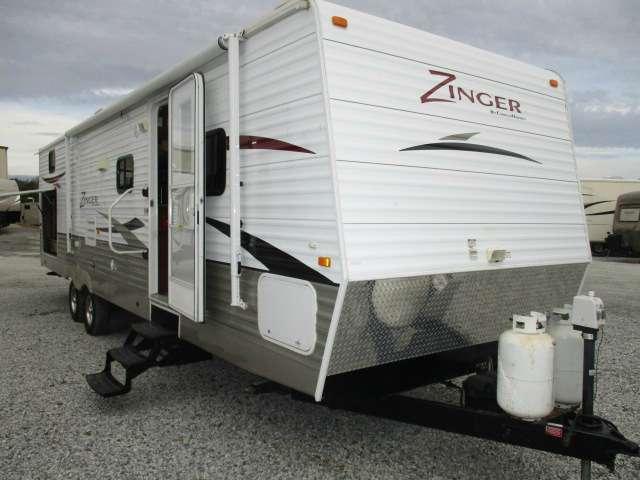 2010 Crossroads Zinger ZT31SB
