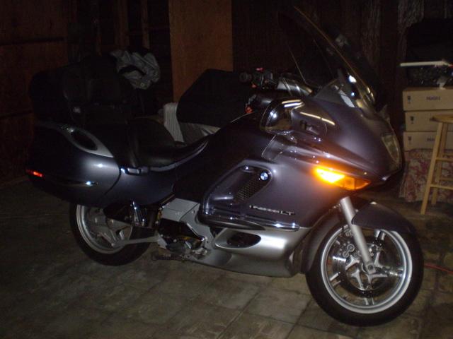1999 BMW K 1200 LTC