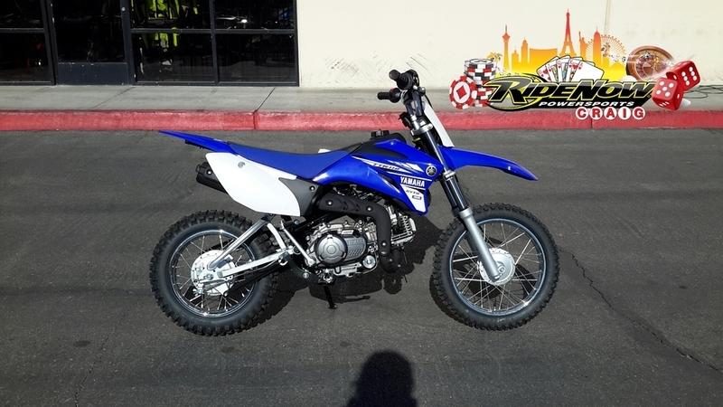 Yamaha tt r110e motorcycles for sale in north las vegas for Yamaha las vegas nv