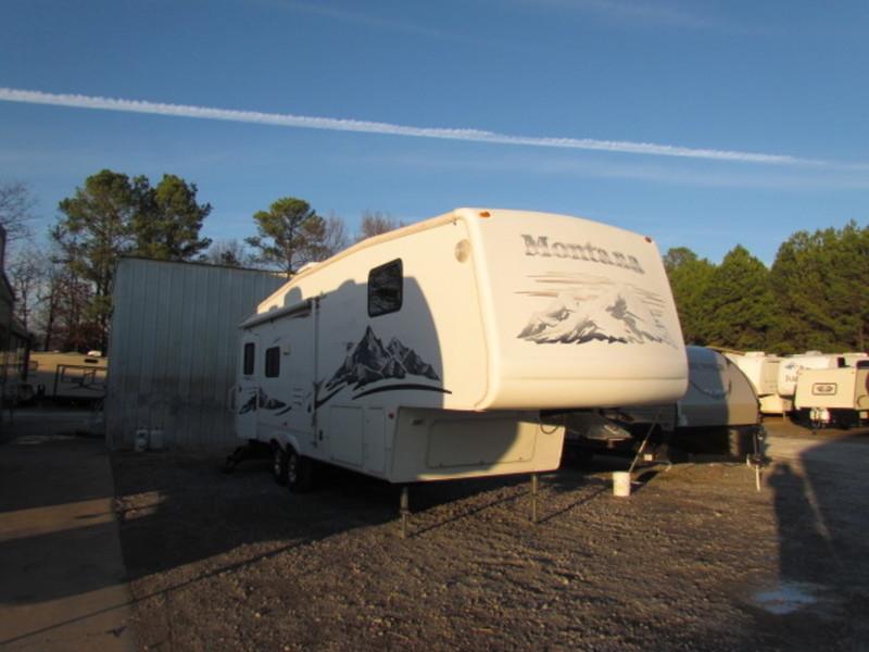 2006 Keystone null Montana 2955RL