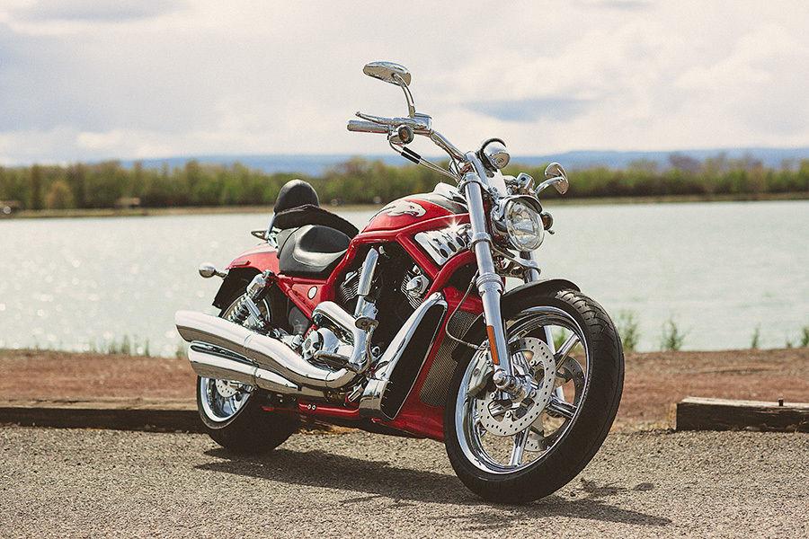 2006 Harley-Davidson V-ROD ANNIVERSARY EDITION