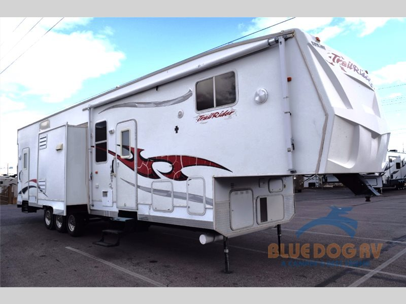 2007 Skyline Trailrider 395