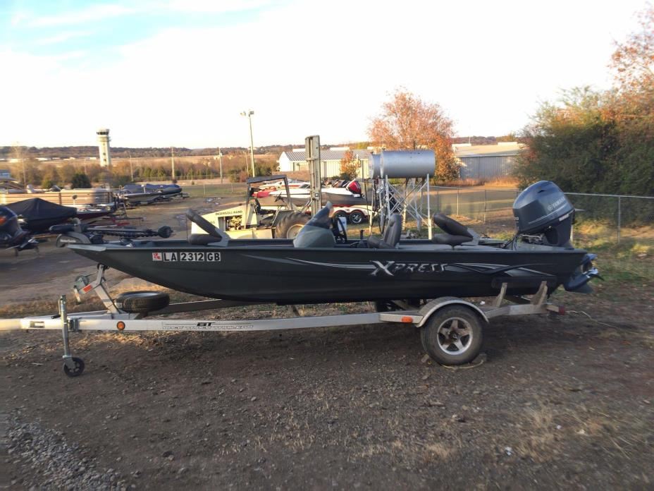 2013 Xpress Xplorer Series XP170