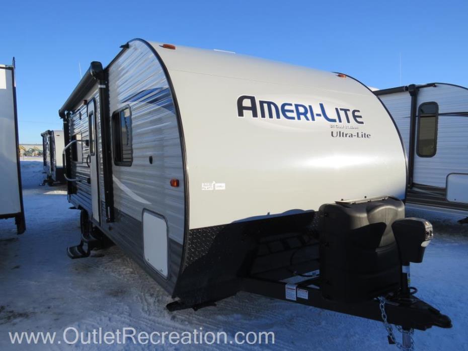 2017 Gulf Stream Ameri-Lite241RB