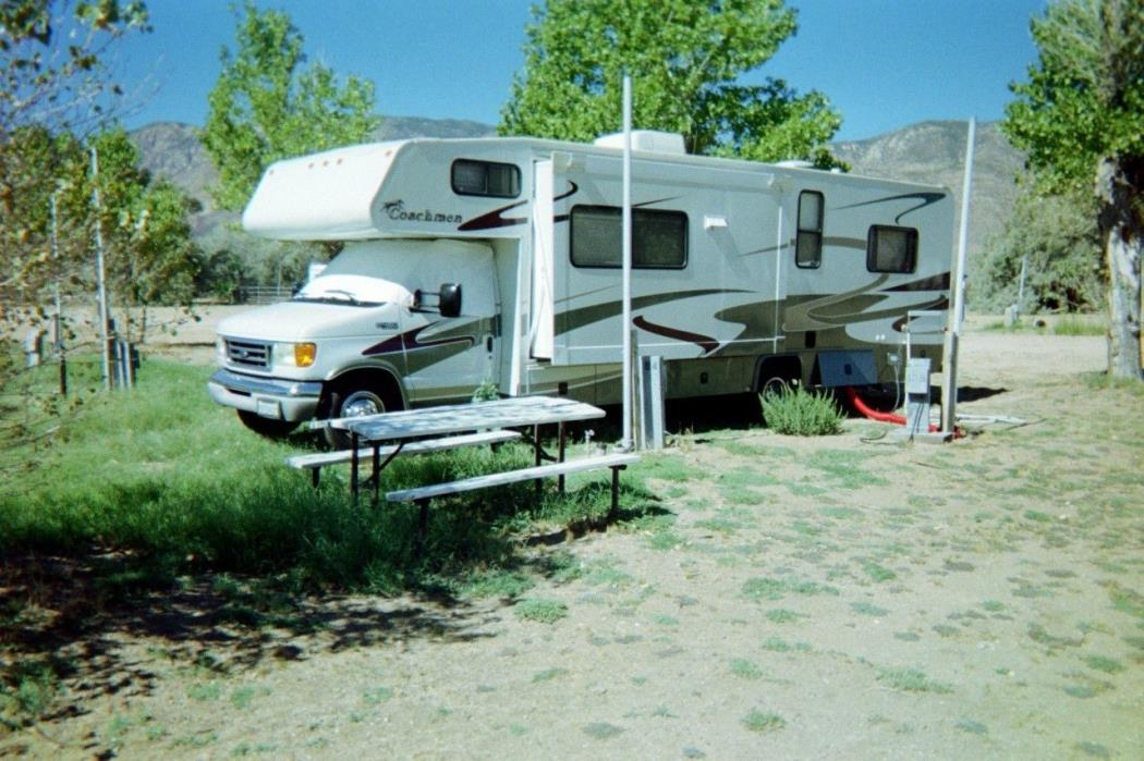 2004 Coachmen Santara 316KS