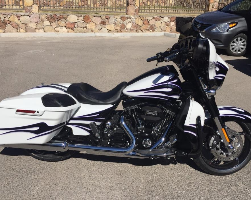 Cvo Motorcycles For Sale Texas >> Harley Davidson Street motorcycles for sale in El Paso, Texas
