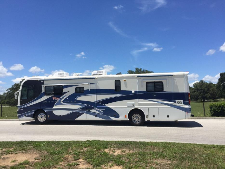 2002 Fleetwood Motor Home Rvs For Sale