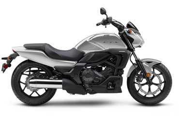 2015 Honda CTX 700N DCT ABS (CTX700ND)