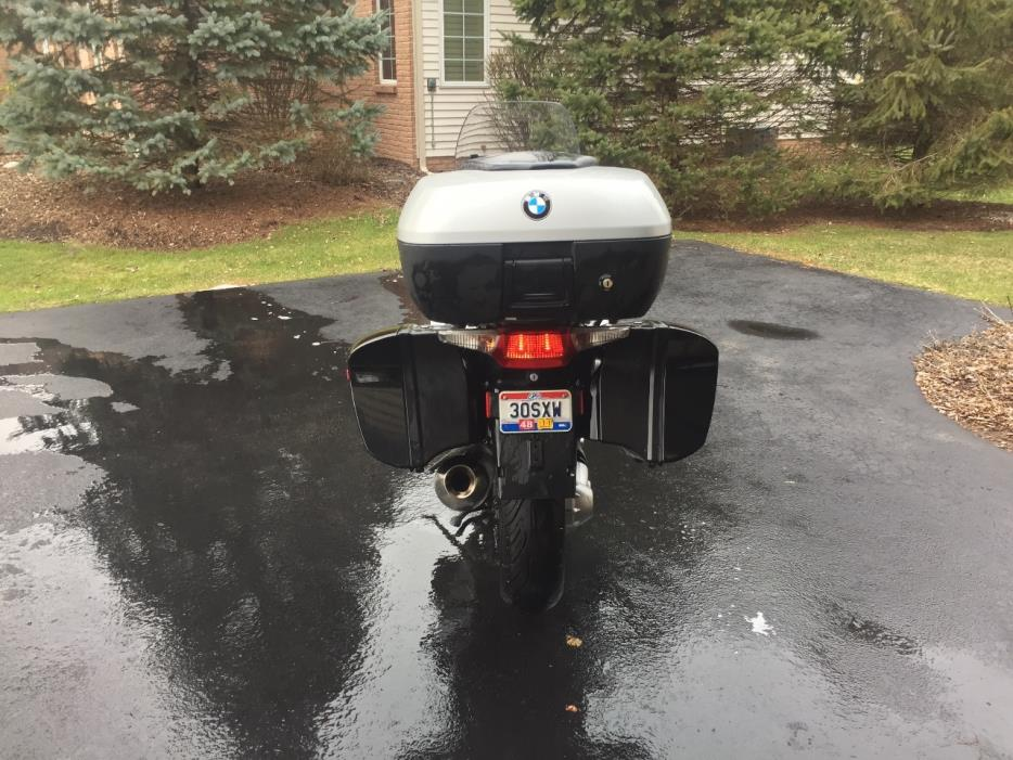 2009 BMW R 1200 RT